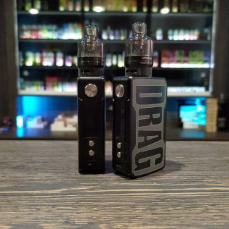Voopoo Drag 2 with PnP Tank Kit